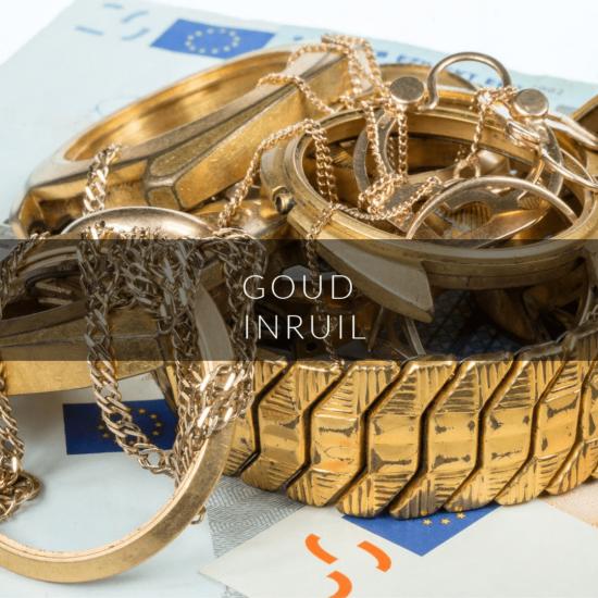Goud Inruil