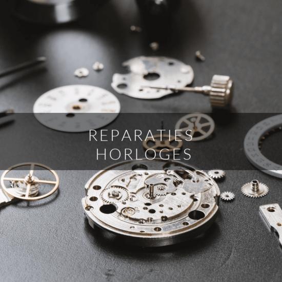 Reparaties Horloges